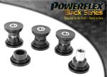 Subaru Forester SF 97-02 Powerflex Black Rear Roll Bar Link Bushes PFR69-119BLK